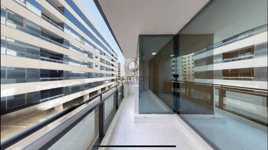 2 Bedroom Apartment for Rent in Bur Dubai, Dubai - No Commission |  2BR with Balcony | 1 Month Free