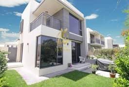 فیلا في مابل 1 حدائق الإمارات 2 قرية جميرا الدائرية 4 غرف 3200000 درهم - 5430860