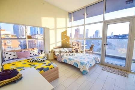 شقة 1 غرفة نوم للبيع في قرية جميرا الدائرية، دبي - ONE OF A KIND   STEAL DEAL   BEST ROI