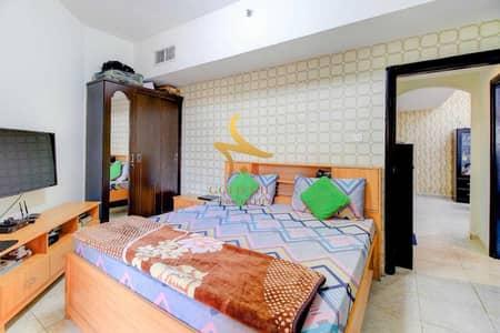 فلیٹ 2 غرفة نوم للايجار في قرية جميرا الدائرية، دبي - Spacious 2 B/R with Balcony   Pool View