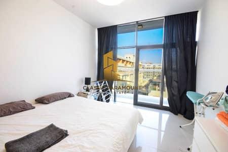 شقة 2 غرفة نوم للبيع في قرية جميرا الدائرية، دبي - LUXURY FURNISHED   STEAL DEAL   BEST ROI