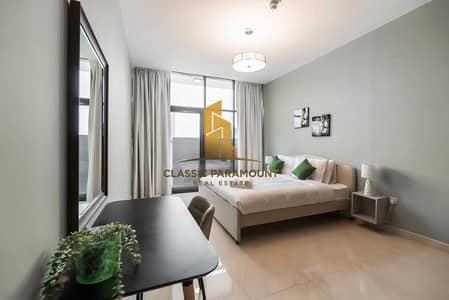 فلیٹ 1 غرفة نوم للبيع في قرية جميرا الدائرية، دبي - LUXURY FURNISHED   STEAL DEAL   BEST ROI