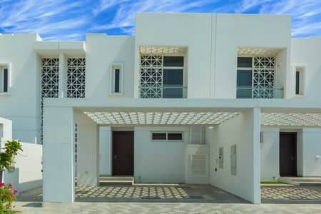 3 Bedroom Townhouse for Sale in Mudon, Dubai - Single row   Tenanted   3 Bed + Maid's