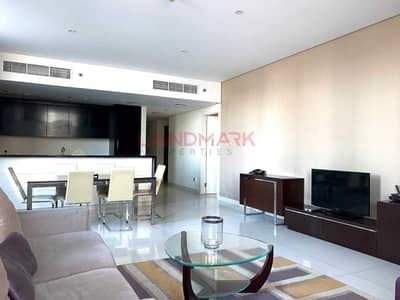 2 Bedroom Apartment for Rent in Business Bay, Dubai - Spacious Layout Furnished 2 Bedroom Apartment | Well Maintained