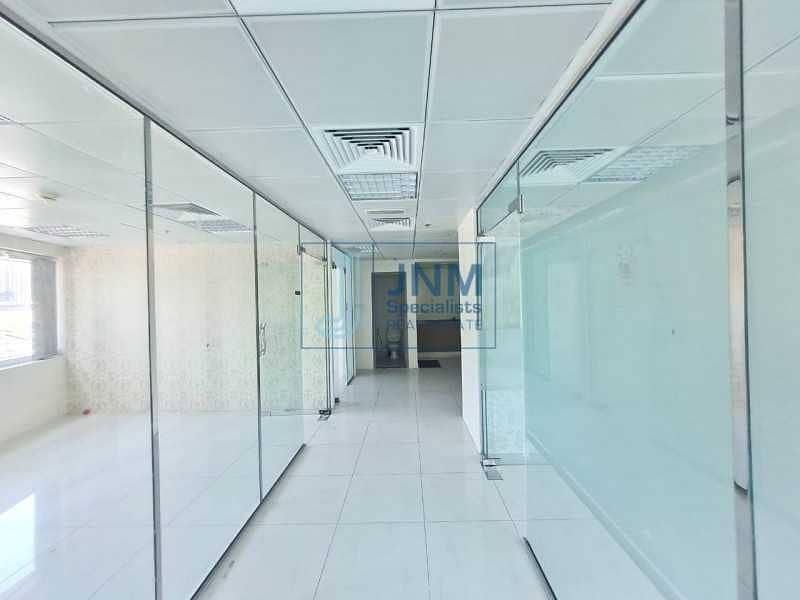 Fitted Commercial Space At HDS Tower   Lake View   Call us
