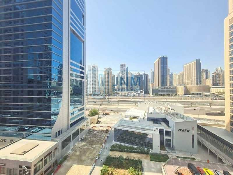 2 Fitted Commercial Space At HDS Tower   Lake View   Call us