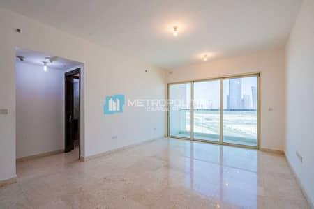 شقة 2 غرفة نوم للايجار في جزيرة الريم، أبوظبي - شقة في مارينا هايتس II مارينا هايتس مارينا سكوير جزيرة الريم 2 غرف 80000 درهم - 5431044