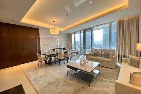 شقة 2 غرفة نوم للبيع في وسط مدينة دبي، دبي - Motivated Seller Burj Khalifa view Luxury Apt