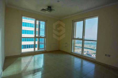 1 Bedroom Apartment for Sale in Business Bay, Dubai - Spacious 1 BHK for Sale in Churchill Tower
