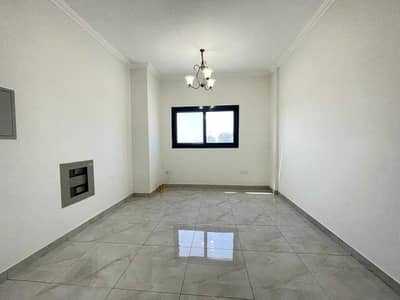 Studio for Rent in Muwaileh, Sharjah - BRAND NEW BUILDING WITH STUDIO AND 1BHK APARTMENTS IN ZAHIA