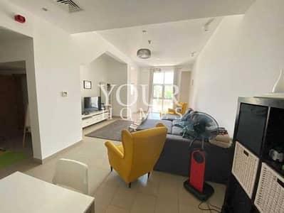 تاون هاوس 2 غرفة نوم للبيع في قرية جميرا الدائرية، دبي - WA   Spacious 2Bed    with Garden    Urgent for Sale