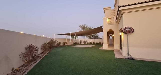 فیلا 5 غرف نوم للبيع في المرابع العربية 2، دبي - Rare Gem   Spacious Villa   Perfect Condition