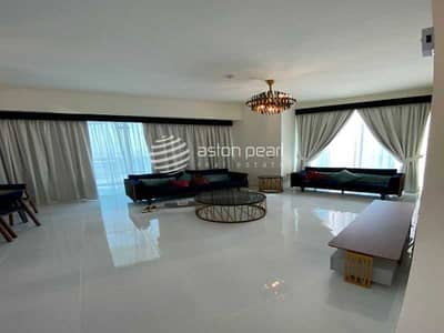 2 Bedroom Flat for Rent in Arjan, Dubai - Modern 2BR   Brand New  Fully Furnished in Miraclz