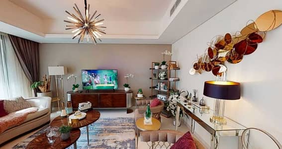 4 Bedroom Villa for Sale in DAMAC Hills 2 (Akoya Oxygen), Dubai - Most Wanted| Beautiful Location| Best Price in the market