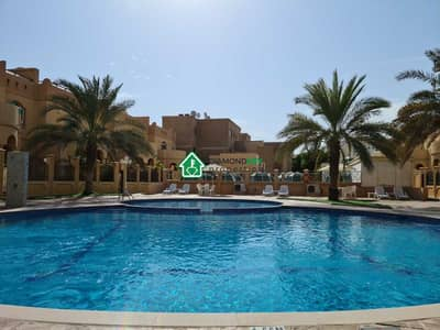 5 Bedroom Villa for Rent in Al Nahyan, Abu Dhabi - Beautiful Villa in the Heart of Abu Dhabi with Pool  & Gym