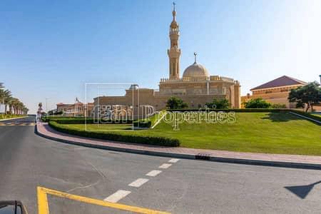 ارض سكنية  للبيع في دبي لاند، دبي - Top Location Villa Plot Free Hold Customized G+1