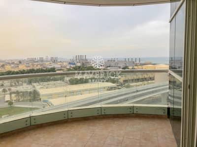 فلیٹ 2 غرفة نوم للايجار في دبي مارينا، دبي - Sea View   Spacious 2BR   Kitchen Appliances