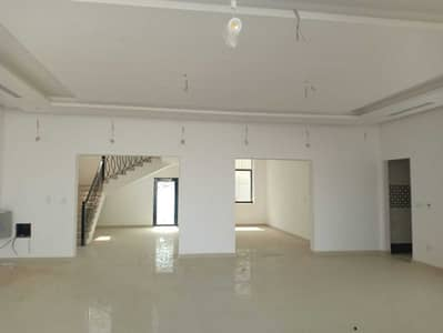 5 Bedroom Villa for Sale in Hoshi, Sharjah - Villa for sale Excellent design very good price Plus a large external accessory