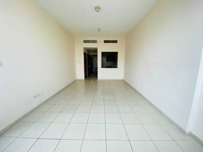 1 Bedroom Apartment for Rent in Al Sawan, Ajman - 1 bhk city view with parking for rent in Ajman one tower