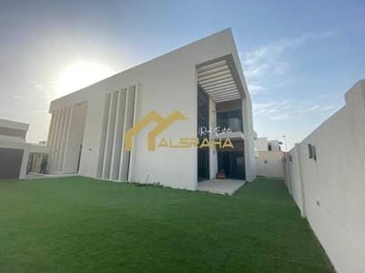 فیلا 4 غرف نوم للايجار في جزيرة ياس، أبوظبي - فیلا في وست ياس جزيرة ياس 4 غرف 260000 درهم - 5431653