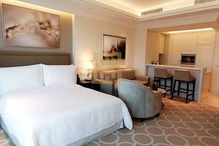 High Floor| Luxury Studio| Service Apt. | Ideal Location