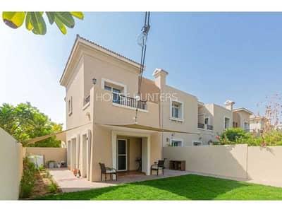 فیلا 2 غرفة نوم للبيع في المرابع العربية، دبي - Pretty Villa|Located on large corner plot|Al Reem
