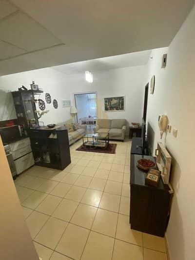 شقة 1 غرفة نوم للبيع في قرية جميرا الدائرية، دبي - Community View | Spacious 1 Bedroom | Ready to Move | Unfurnished