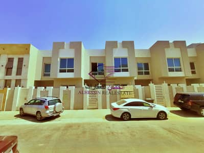 5 Bedroom Villa for Sale in Al Yasmeen, Ajman - Take advantage of the benefits of bank financing and own a villa without a down payment