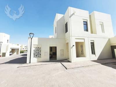 فیلا 4 غرف نوم للبيع في ريم، دبي - Rented Type E  4Bed+Study  Pool in front