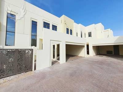 فیلا 4 غرف نوم للبيع في ريم، دبي - Vacant Type G  4Bed+Maids  Back to Back