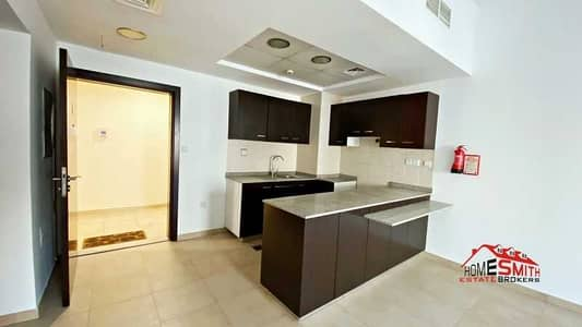 1 Bedroom Flat for Sale in Remraam, Dubai - Exclusive  Opp. Carrefour  High Floor   Vacant