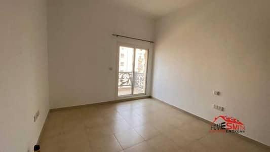 فلیٹ 1 غرفة نوم للبيع في رمرام، دبي - Exclusive |Opp. Carrefour |High Floor | Vacant