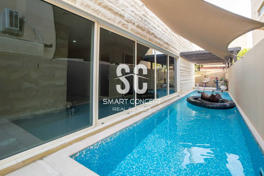 Motivated Seller | Family Oriented with Private Pool