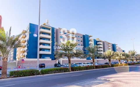 Studio for Rent in Al Reef, Abu Dhabi - Extreme Deal | Spacious Unit | Beautiful Terrace