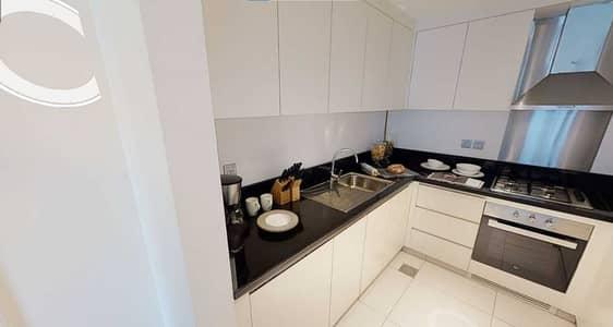 شقة 1 غرفة نوم للبيع في الخليج التجاري، دبي - شقة في برج أفانتي الخليج التجاري 1 غرف 995000 درهم - 5429822
