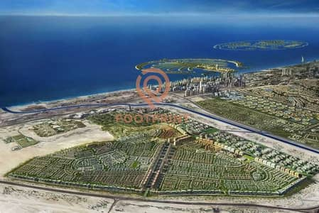 ارض سكنية  للبيع في الفرجان، دبي - MIX USE | Al Furjan | PRIME LOCATION