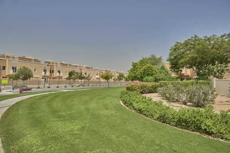 4 Bedroom Townhouse for Sale in Dubai Sports City, Dubai - Incredible Spanish-Style Townhouse