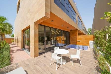 4 Bedroom Villa for Sale in Al Manara, Dubai - Ready modern new 4BR+M villa   With payment plans.