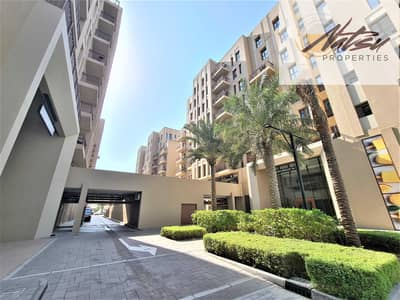 1 Bedroom Apartment for Rent in Town Square, Dubai - Maintenance  Covered I Gated Community