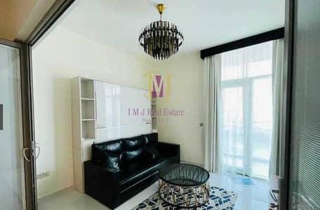 فلیٹ 1 غرفة نوم للايجار في أرجان، دبي - One Bedroom | Fully Funished | Brand New