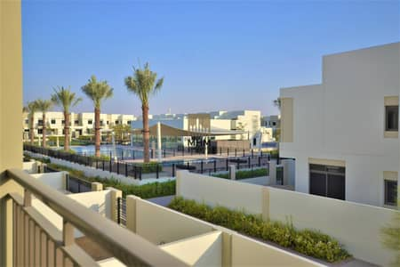 3 Bedroom Townhouse for Sale in Town Square, Dubai - Type 1| Single Row|Very Close to Pool|Amazing View