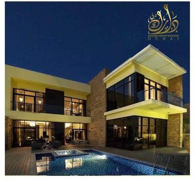 3 Bedroom Villa for Sale in DAMAC Hills 2 (Akoya Oxygen), Dubai - Villa for sale in installments over 10 years
