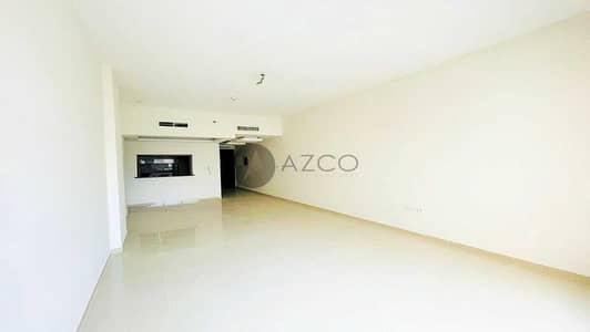 2 Bedroom Flat for Rent in Jumeirah Village Circle (JVC), Dubai - Spacious layout | Maids room | Unique design