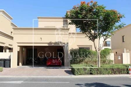 فیلا 4 غرف نوم للبيع في المرابع العربية 2، دبي - Type 6 l Corner Unit   Huge Plot l tenanted