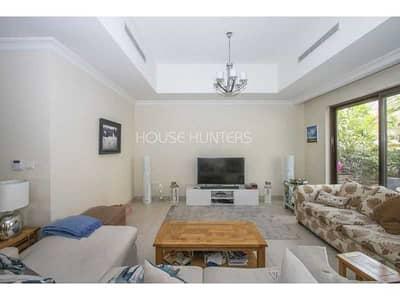 3 Bedroom Villa for Rent in Arabian Ranches 2, Dubai - Stunning Type 2   Avail Nov   White finish