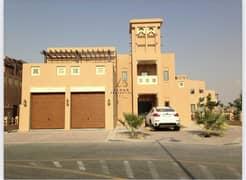 Dubai Classic Style | Villa | EXCLUSIVE