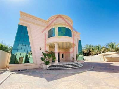 6 Bedroom Villa for Rent in Al Khabisi, Al Ain - Independent Amazing Duplex Villa With Huge Yard