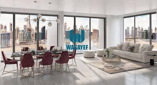 فلیٹ 1 غرفة نوم للبيع في الخليج التجاري، دبي - شقة في 15 نورثسايد الخليج التجاري 1 غرف 996345 درهم - 5432431