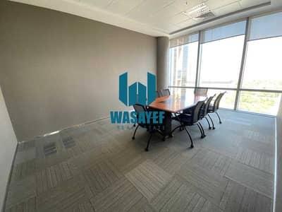 Office for Rent in DIFC, Dubai - SPACIOUS OFFICE  |  BURJ DAMAN  |  DIFC