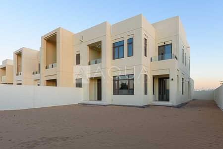 3 Bedroom Villa for Sale in Reem, Dubai - Rare Corner Unit | Type B | Immaculate